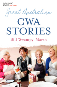 Cover Great Australian CWA Stories