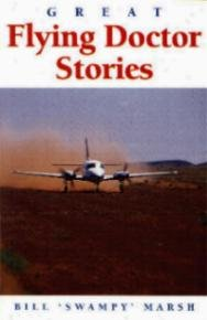 Flying Doctor Stories
