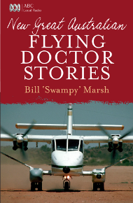 Cover New Great Australian Flying Doctor Stories